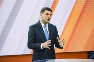 Гройсман може ініціювати відставку голови «Нафтогазу» у випадку відмови знизити ціну на газ