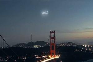 PepsiCo планує запустити в космос свою гігантську рекламу
