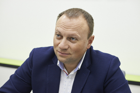 Голова ради директорів логістичної компанії «Iн Тайм»: «Держава постійно намагається втручатися в міжнародну доставку»