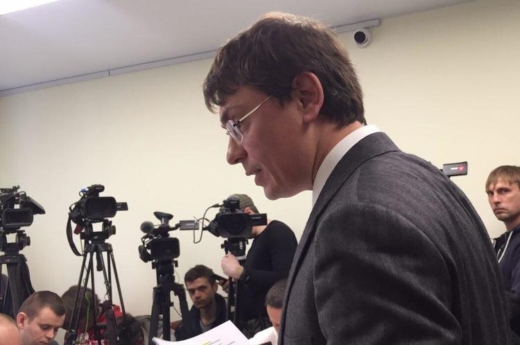 Екстрадованого з Німеччини Крючкова затримали на 45 діб