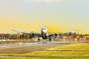 Кабмін виділив 200 млн грн на проектування аеропорту «Придніпров'я»