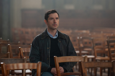 Прем'єра тижня: «З божої волі»