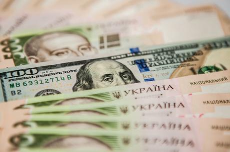 Потенциал под матрасом: как видит МВФ экономику Украины до 2024 года