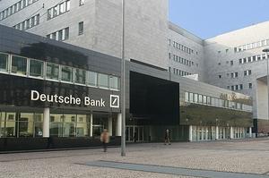 Deutsche Bank готується до значних штрафів у справі про відмивання російських грошей