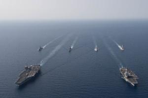 США витратять $4 млрд на безпілотний флот, щоб протистояти РФ та Китаю