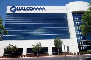 Ринкова вартість Qualcomm зросла на $30 млрд за один день завдяки Apple