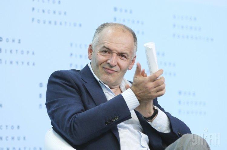 «Інтерпайп» Пінчука починає продажі чорнових залізничних вісей на ринок України та СНД