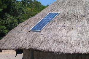 Заметки на зеленых полях: как решить технические проблемы альтернативной энергетики