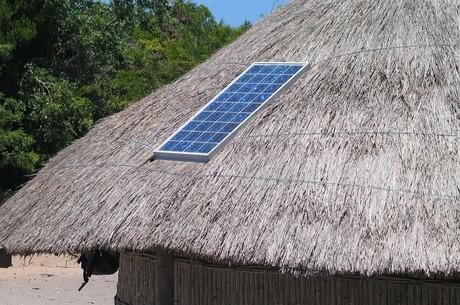 Нотатки на зелених полях: як вирішити технічні проблеми альтернативної енергетики