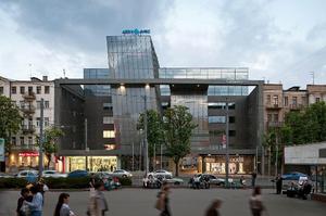 АМКУ сьогодні винесе рішення щодо покупки Dragon Capital київського бізнес-центру Platinum