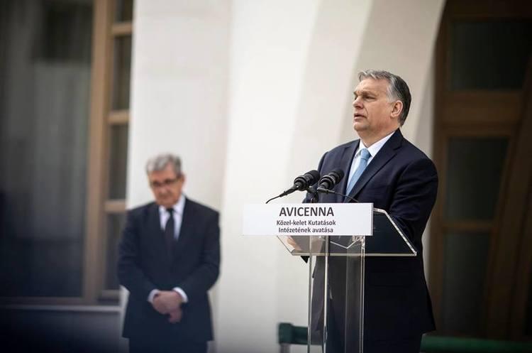 Угорський прем'єр Орбан пропонував Польщі розділити територію України – Нітрас
