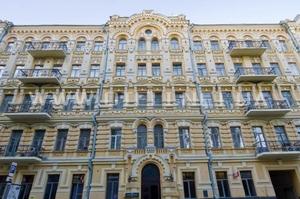 Фірташ продав готель «Санкт-Петербург» у центрі Києва за $15 млн