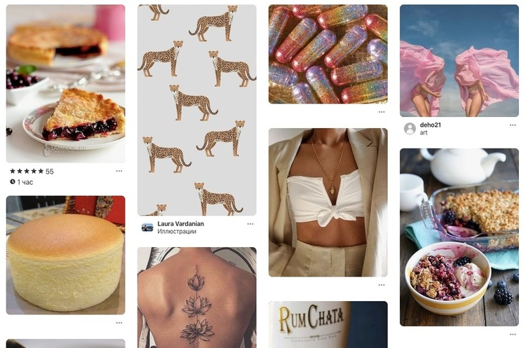 Pinterest вийшла на біржу, в перший же день акції компанії зросли на 28%