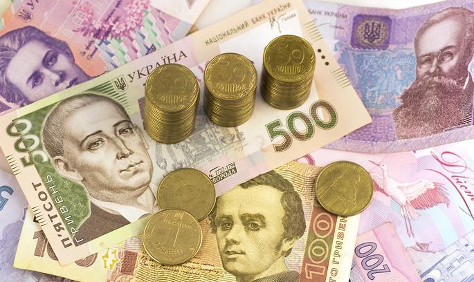 Курси валют на 19 квітня: гривна незначано послаблюється