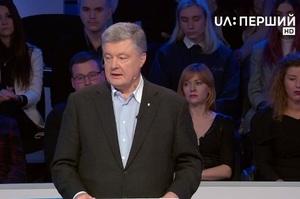«Суспільне ТБ»: Зеленський на дебати не прийшов