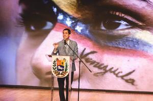 Гуайдо заявив про фінальний етап операції з усунення Мадуро від влади