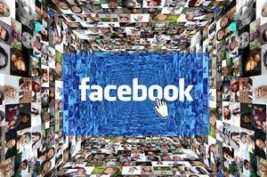 Facebook ненавмисно завантажила в мережу контакти електронної пошти 1,5 млн користувачів без їхньої згоди