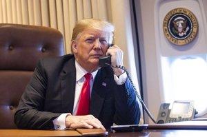 Волкер розповів про телефонну розмову Трампа із Зеленським