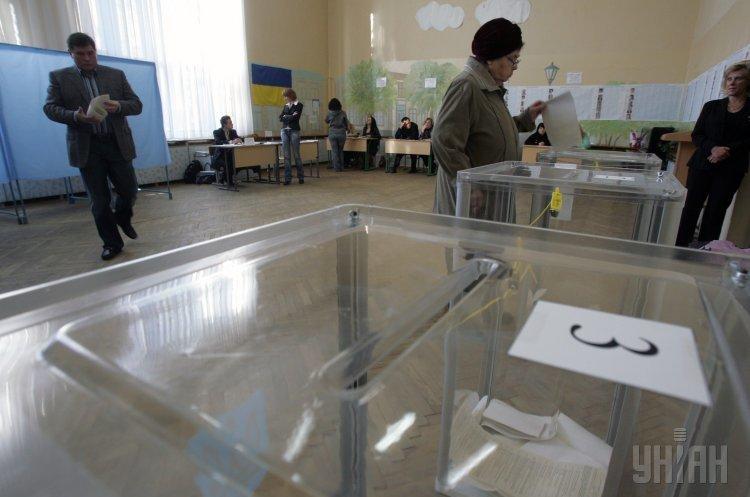 ЦВК: за кого віддавали свої голоси українці за кордоном