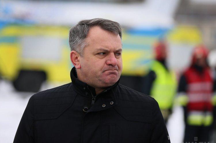 Голова Львівської ОДА подав у відставку