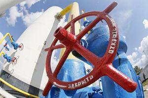 «Укртрансгаз» судиться з ДФС через нарахування податків на 1 млрд грн