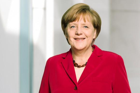 Меркель привітала Зеленського та запросила його до Берліна