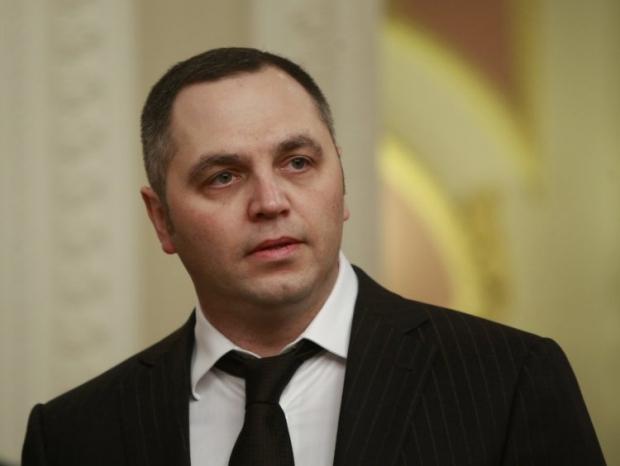 Колишній «регіонал» Портнов анонсував повернення в Україну з еміграції