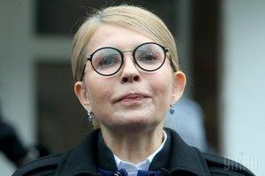 Тимошенко хоче реформування уряду до парламентських виборів