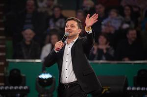 Суд може анулювати реєстрацію Зеленського кандидатом на пост президента України