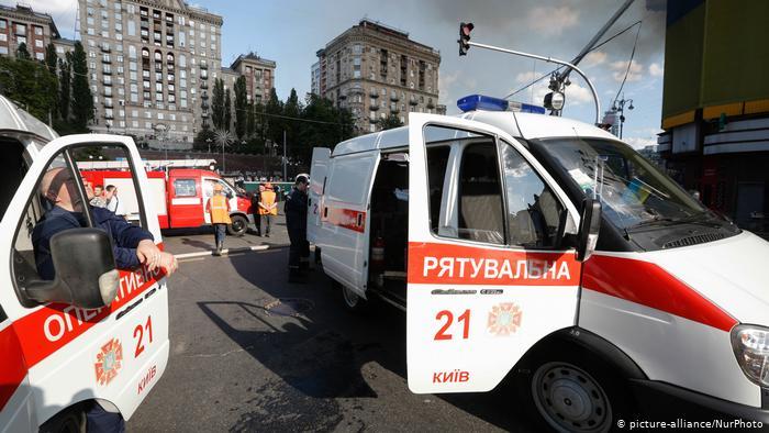 В Україні 21 квітня чергуватимуть 39 000 рятувальників