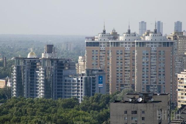 Ціни на квартири на вторинному ринку зросли на 10% з початку року