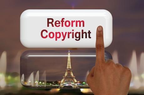Гроші за кліки: які бізнеси в Україні зачепить європейська директива про авторські права