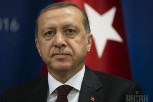 Ердоган втрачає контроль над Туреччиною