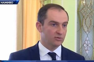 Верланов переміг у конкурсі на посаду голови Державної податкової служби (ВІДЕО)