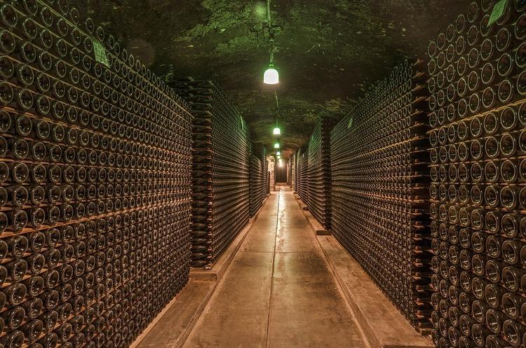 Через санкції виробництво вина в Криму опинилося під загрозою