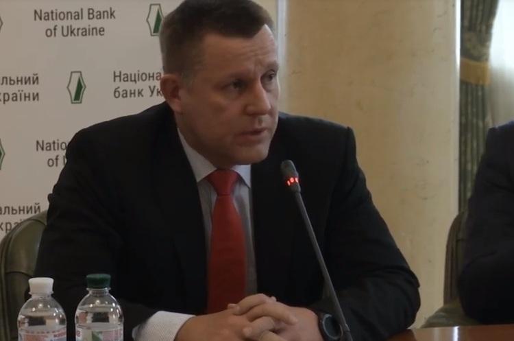 Прибыль ПриватБанка может превысить 10 млрд грн в этом году - Крумханзл