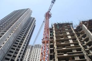 Обсяги будівництва в Україні зросли на 24% з початку року – Парцхаладзе