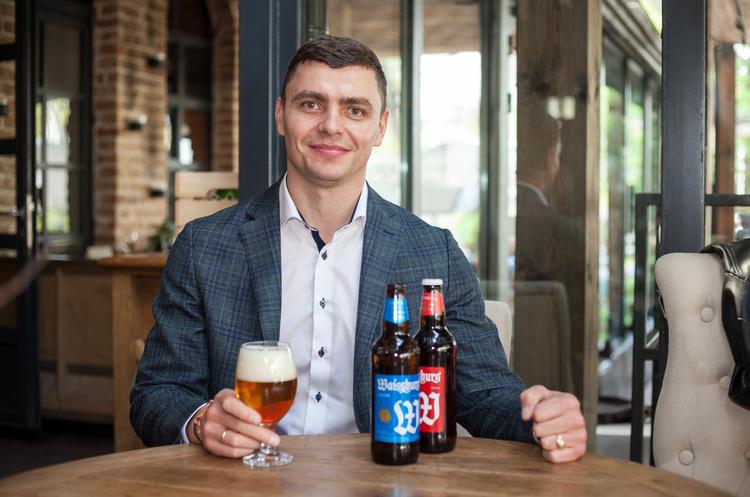 Пивоварня «Уманьпиво» увеличила объем производства на 13% и готовится выйти на рынки 10 стран мира