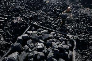 OpenMarket продав партію вугілля з підвищенням ціни на аукціоні на 50%