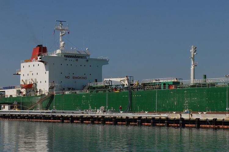 «Брудну» російську нафту могли експортувати п'ять зарубіжних компаній