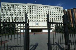 ЦВК відкидає звинувачення у затягуванні підрахунку результатів президентських виборів