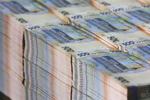 Сума вкладів фізичних осіб в українських банках зросла до 444 млрд грн