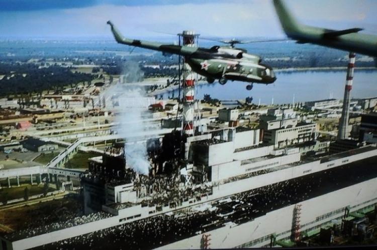 На молекули й атоми: 7 маловідомих фактів про Чорнобильську АЕС