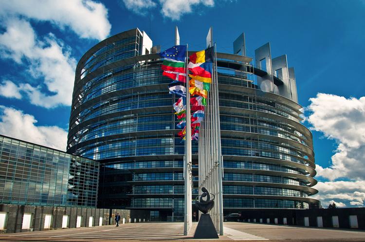Європарламент виділить 160 млрд євро на підкорення космосу і науково-технічні програми