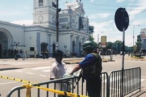 В ЗМІ потрапила інформація про підготовку нових терактів за типом Шрі-Ланки