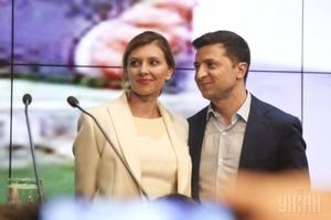 Зеленський привітав українців зі святом Великодня