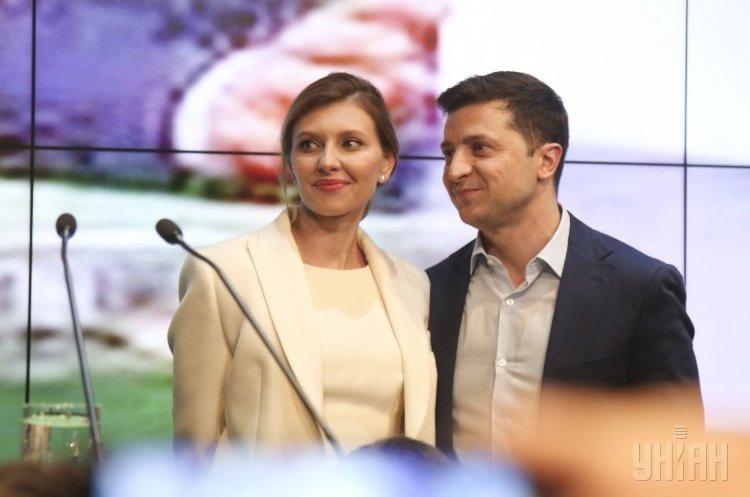 ЦВК оголосила Зеленського переможцем президентських виборів – 2019