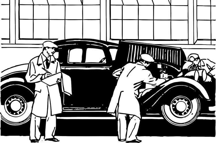 Відсьогодні змінено правила проходження обов'язкового техогляду автівок