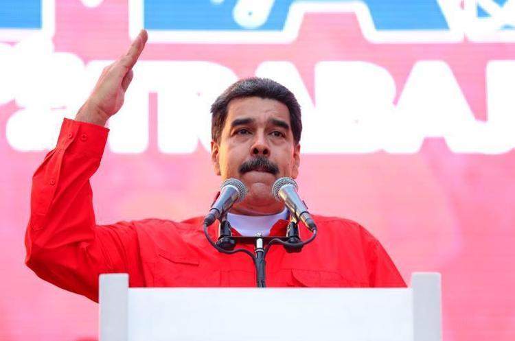«Я хочу виправити помилки посеред битви»: Мадуро анонсував великі зміни у Венесуелі