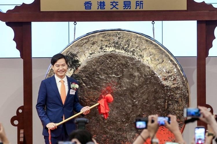 Гендиректор Xiaomi програв у суперечці мільярд юанів